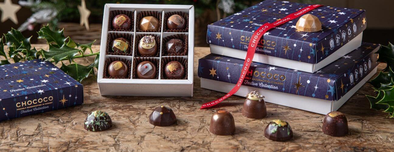 Christmas Chocolates & Gifts