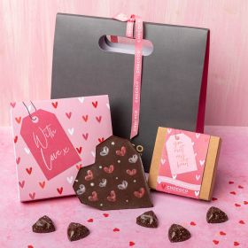Hamper to share with your Valentine