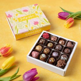 Mother's Day Fresh Selection Box - Medium