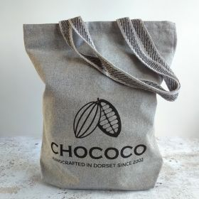 Chococo Canvas Bag
