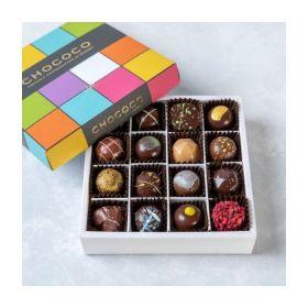 Medium Truly Fresh Chocolate Club Subscription