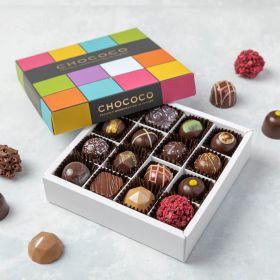 Fresh No Nuts Selection Box - Medium