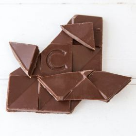 45% Venezuela Milk Chocolate Mini Bar