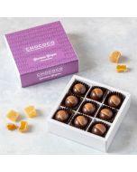 Box of Glorious Ginger Chocolates (vf)