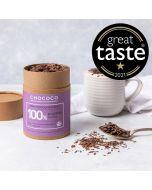 100% Ecuador origin Hot Chocolate Flakes (vf)