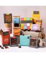 Gaint sharing chocolate hamper by Chococo