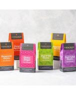 The Collection of Clusters by Chococo Proudly handcrafted in Dorset