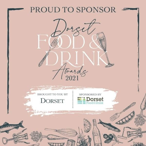 The Dorset Food & Drink Awards are now open for entries & this year, we are a sponsor