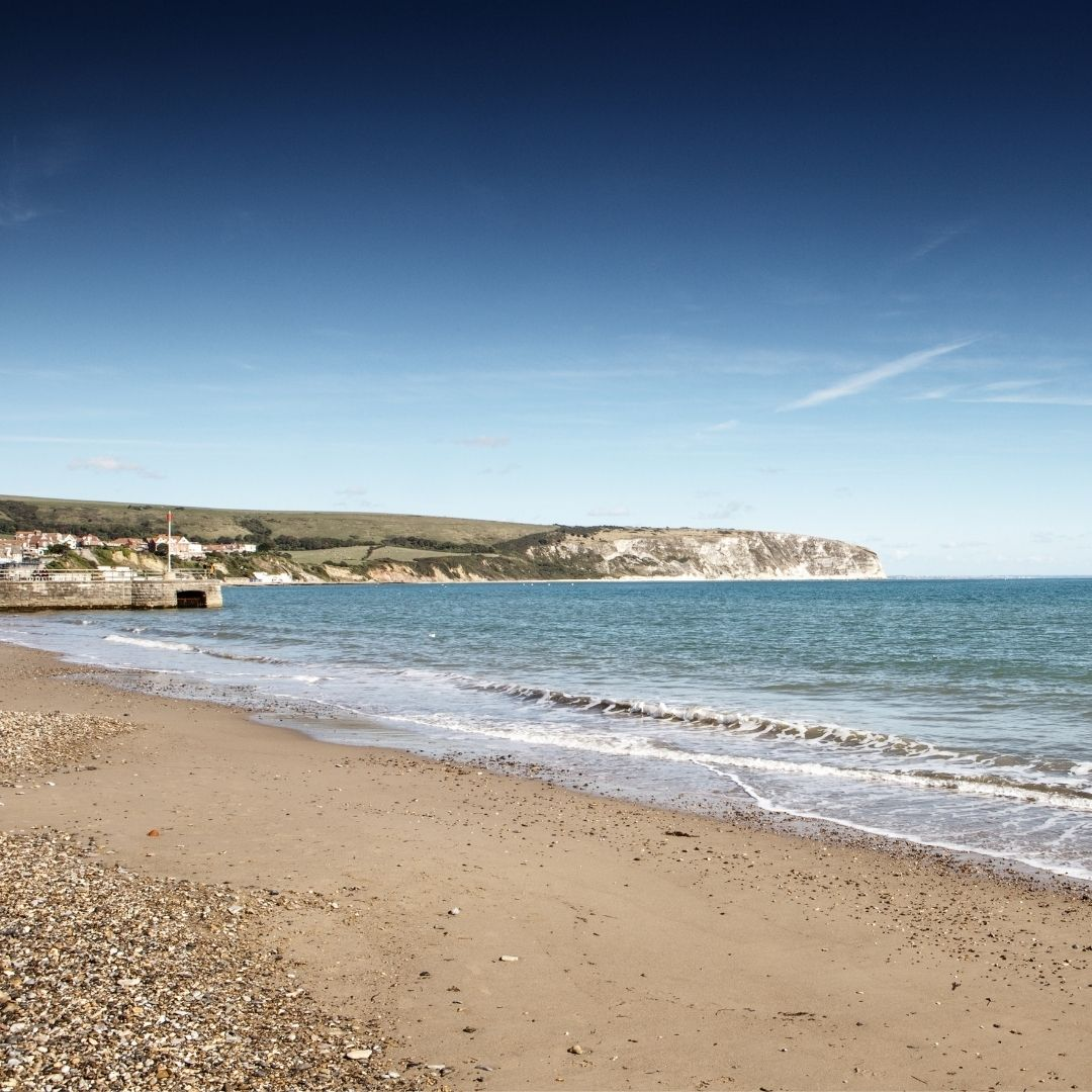 Top things to do in Swanage