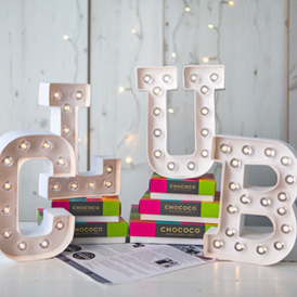 Our Chocolate Club is voted one of the Best Subscription gifts for Christmas by The Guardian