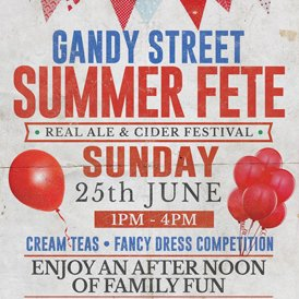 Chococo Exeter is gearing up for the Gandy St Summer Fete this Sunday
