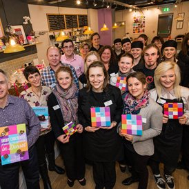 NEW Job opportunities at Chococo Swanage & Winchester