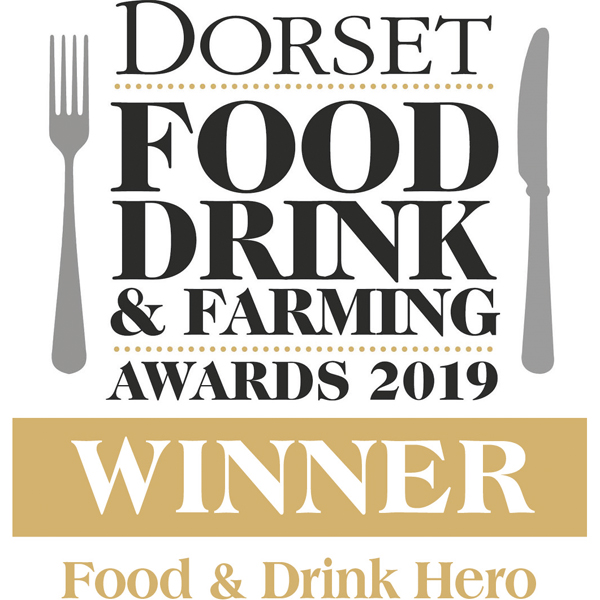 Dorset Food Hero award 2019