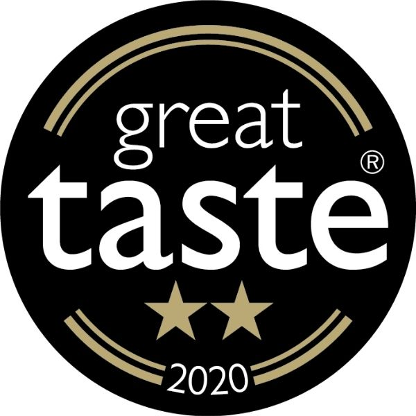 2 Star Gold Awards for chocolates and gelato