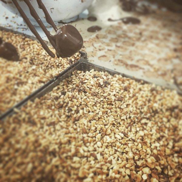 Chococo Nutty For It truffle
