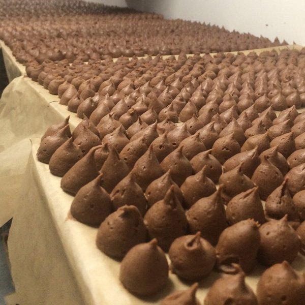Chococo truffles