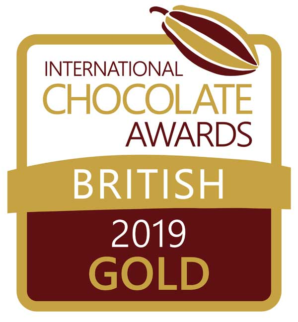 2019 International Chocolate Award