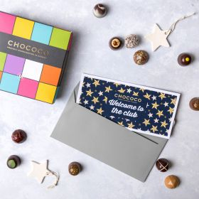 3 Month Christmas Chocolate Club